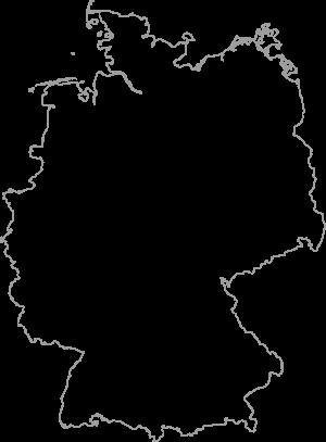 DE Karte